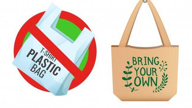 Mulai Juli, Jepang Terapkan Kantong Plastik Berbayar di ...