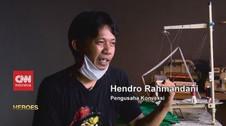 VIDEO: Berbagi di tengah Pandemi