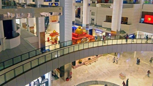 PSBB Berakhir, Ini Daftar Mal di Jakarta yang Akan
