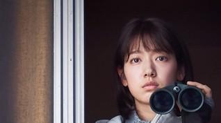 Film #Alive Catat Penonton Tertinggi di Korsel Sejak Pandemi