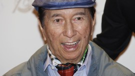 Raja Kasino Makau Stanley Ho Tutup Usia