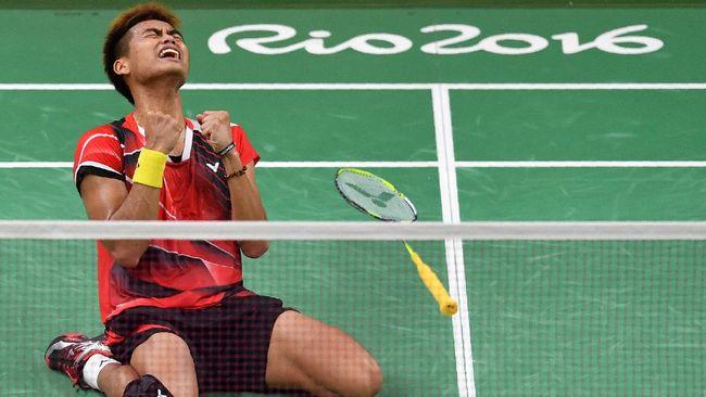 Pengurus Pusat Persatuan Bulutangkis Seluruh Indonesia (PP PBSI) diingatkan menjaga tradisi medali emas di Olimpiade.