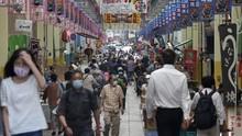Tokyo Kembali Darurat usai Kasus Covid-19 Meningkat