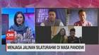 VIDEO: Menjaga Jalinan Silaturahmi di Massa Pandemi