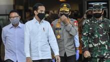 New Normal, Jokowi Minta Kesiapan Daerah Kendalikan Corona