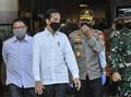 Jokowi Minta Kampanye Pakai Masker Digencarkan Selama 2 Pekan