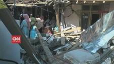 VIDEO: Kronologi Mobil Kapolsek Tabrak Rumah, 2 Warga Tewas