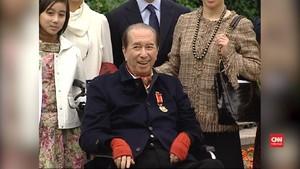 VIDEO: Pengusaha dan Raja Judi Stanley Ho Meninggal Dunia