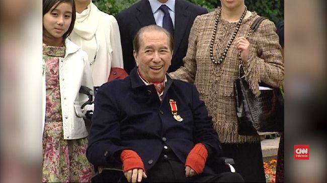 Video Pengusaha Dan Raja Judi Stanley Ho Meninggal Dunia
