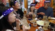 Jepang Temukan Lonjakan Kasus Baru, Siaga Gelombang II Corona