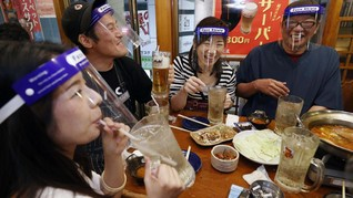6 Pola Hidup Sehat dan Panjang Umur ala Jepang