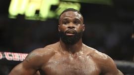 Jadwal UFC Pekan Ini: Woodley vs Burns