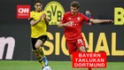 VIDEO: Lanjutan Liga Jerman, Bayern Taklukan Dortmund 1-0
