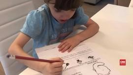 VIDEO: Karantina, Orang Tua Harus Cerdas Kelola Emosi Anak