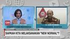 VIDEO: Kesiapan Pelaksanaan New Normal