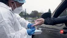 VIDEO: CDC Tak Anjurkan Tes Antibodi untuk Covid-19