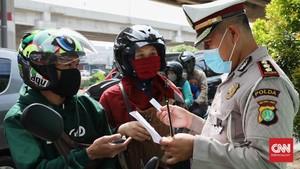 PSBB DKI Jakarta Terakhir Hari Ini