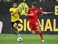 Deret Fakta Usai Bayern Munchen Kalahkan Dortmund