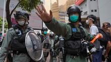 Parlemen China Setujui UU Keamanan Nasional di Hong Kong