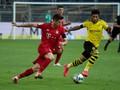 Klasemen Bundesliga Setelah Munchen Kalahkan Dortmund