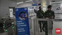Pemerintah Diminta tak Perlu Libatkan TNI di New Normal