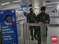Bedah Dasar Hukum Keterlibatan TNI-Polri dalam Darurat Corona