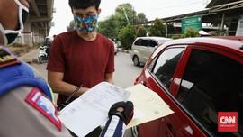 Tolak Ribuan Pengajuan SIKM, DKI Temukan Banyak Dokumen Palsu