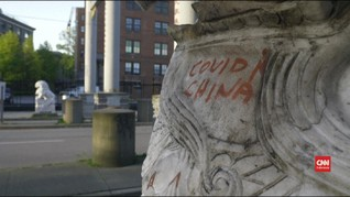 VIDEO: Warga Keturunan Asia di Kanada Jadi Target Rasialisme