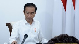Catatan Tiga Provinsi Kritis Penyebaran Corona Sorotan Jokowi