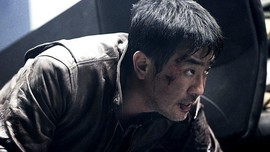 Sinopsis The Target, K Movie Trans7 26 Juni