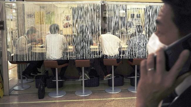 Jepang Rencana Longgarkan Kebijakan Darurat Pandemi