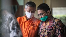 Mantan Komisioner KPU Wahyu Setiawan Dituntut 8 Tahun Penjara