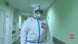 VIDEO: Dokter Rusia Diintimidasi RS Hingga Dibenci Publik