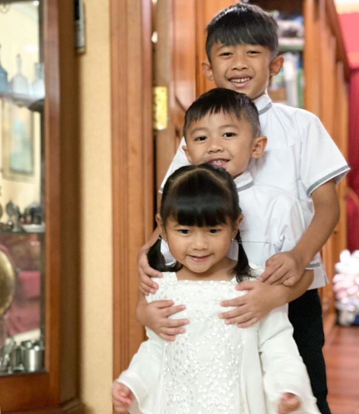 Gayatri Idalia Yudhoyono (Gaia)