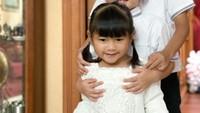 <p>Edhie Baskoro Yudhoyono atau yang akrab disapa Ibas dan Aliya Rajasa memiliki dua anak laki-laki dan satu anak perempuan. (Foto: Instagram @ruby_26)</p>