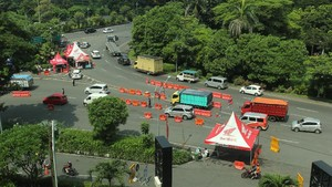 Zona Hitam Surabaya dan Siasat Risma Akhiri Corona