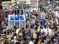 Protes Kematian George Floyd hingga Corona Korsel Naik Lagi