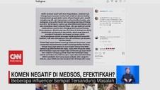 VIDEO: Hukuman Sosial Komen Negatif di Medsos
