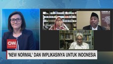 VIDEO: New Normal dan Implikasinya untuk Indonesia (1/2)