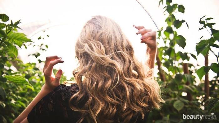 Tips Ampuh Mengatasi Rambut Bercabang yang Bisa Kamu Tiru