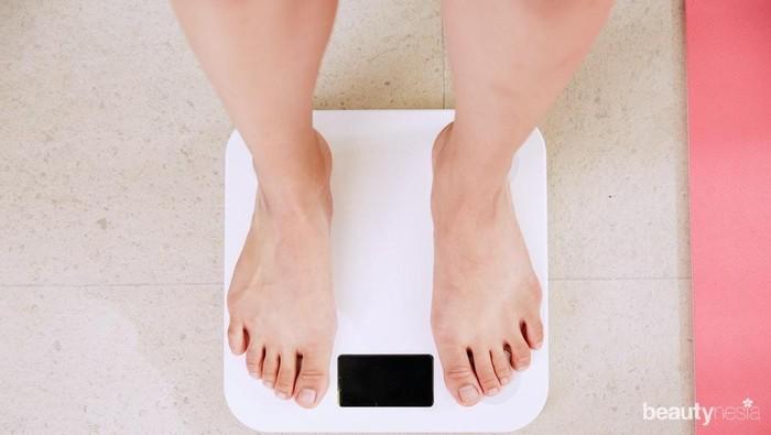 7 Cara Mudah Cegah Berat Badan Naik Setelah Lebaran