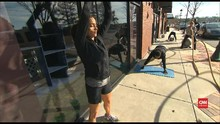 VIDEO: Musik Tempo Cepat, Stimulus Terbaik saat Olahraga