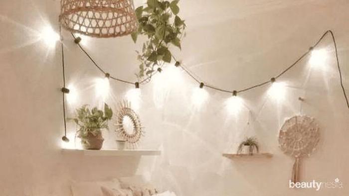 Ingin Kamar Kost yang Cozy dan Instagramable? Yuk, Coba Inspirasi Desain Kamar ala Pinterest Ini