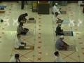 VIDEO: Salat Jumat ala 'Social Distancing' di Bekasi