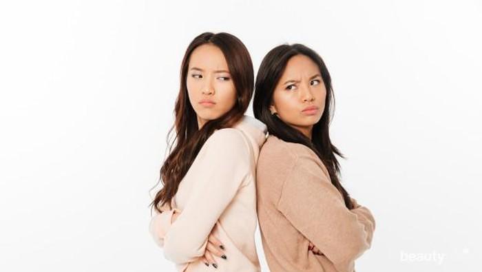 Gengsi Minta Maaf Duluan Ketika Berantem Sama Teman? Coba Atasi dengan Tips Ini