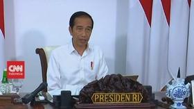 VIDEO: Jokowi Minta Urgensi 245 PSN Baru Dikaji