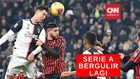 VIDEO: Menteri Olahraga Italia Izinkan Serie A Lanjut 20 Juni