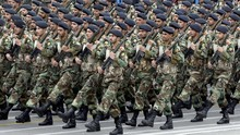 3 Tentara Iran Tewas saat Bentrok di Perbatasan Irak