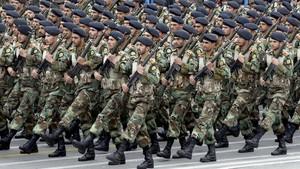 Militer Israel Umumkan Rencana Serang, Iran Beri Respons