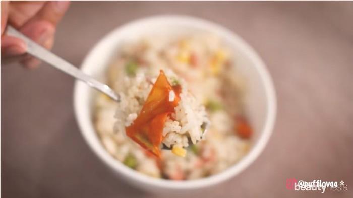 Resep Nasi Gurih yang Praktis untuk Anak Kos